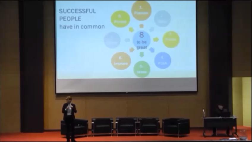 ระเบิดแนวคิดธุรกิจ 4.0 : Business opportunity