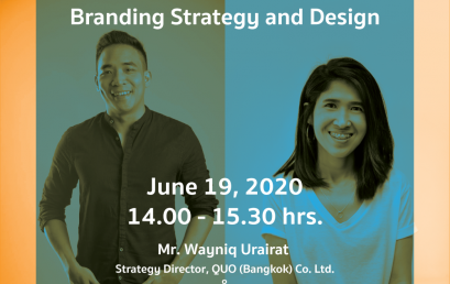 Branding Strategy and Design