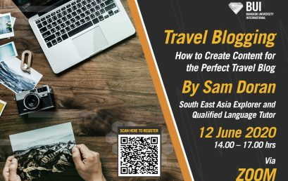 Travel Blogging – How to Create Content for the Perfect Travel Blog
