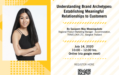 Understanding Brand Archetypes: Establishing meaningful relationships to customers